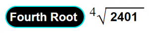 4thRoot
