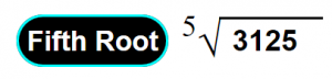 5thRoot