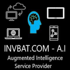 INVBAT.COM – A.I. + CHATBOT, – AUGMENTED INTELLIGENCE SERVICE PROVIDER